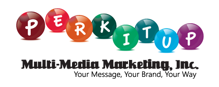 PERKITUP</br> Multi-Media Marketing Inc
